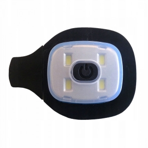B030 Zapasowa lampka LED do czapek B029 Portwest